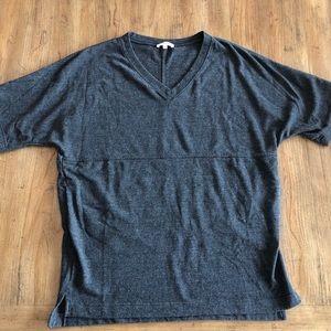 Aritzia Community Thick Pile T-Shirt